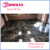Top Clear Hard Epoxy Resin for Metallic Epoxy Floor Paint
