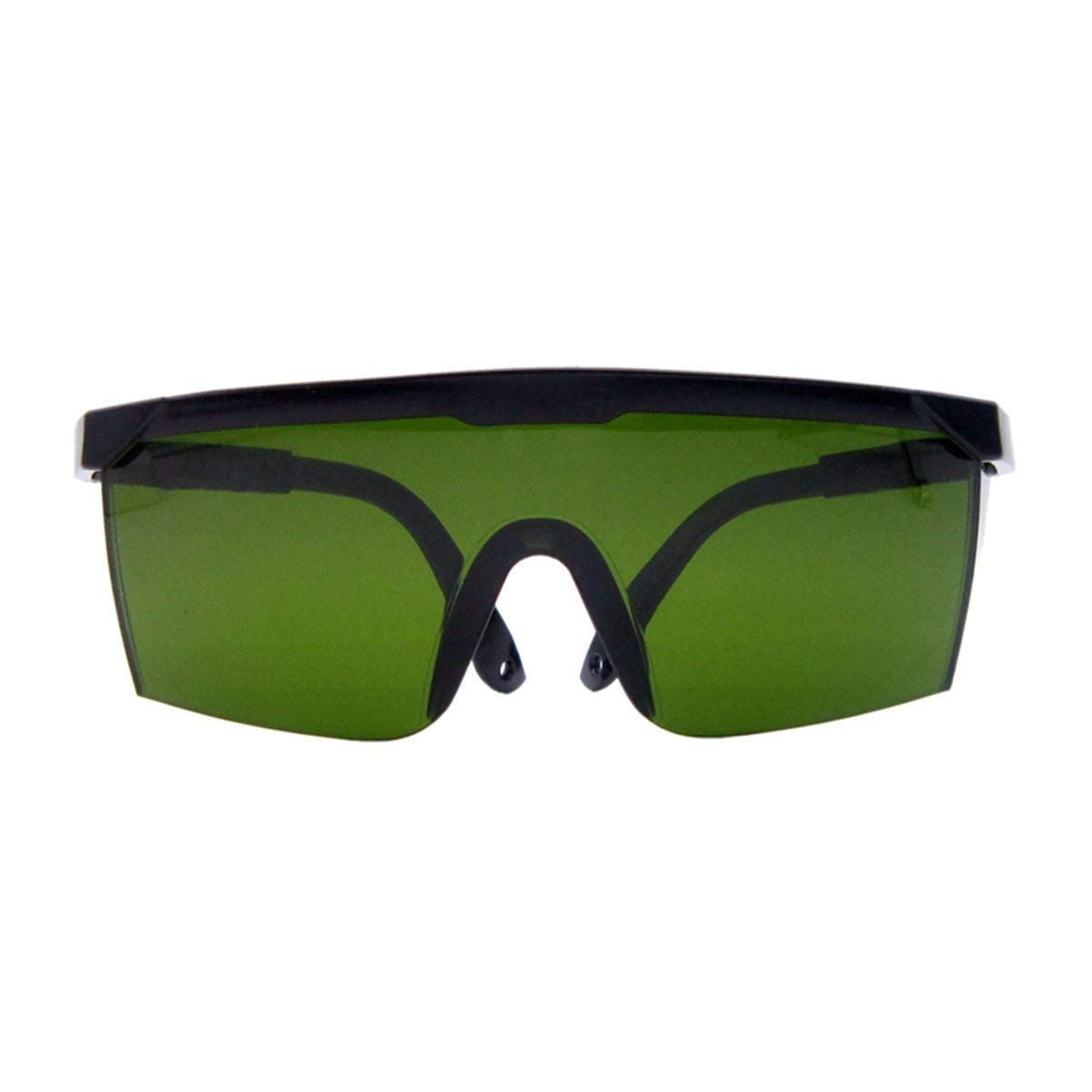 1064nm IPL 200-450nm & 800-2000nm Laser Protection Goggles Safety Glasses
