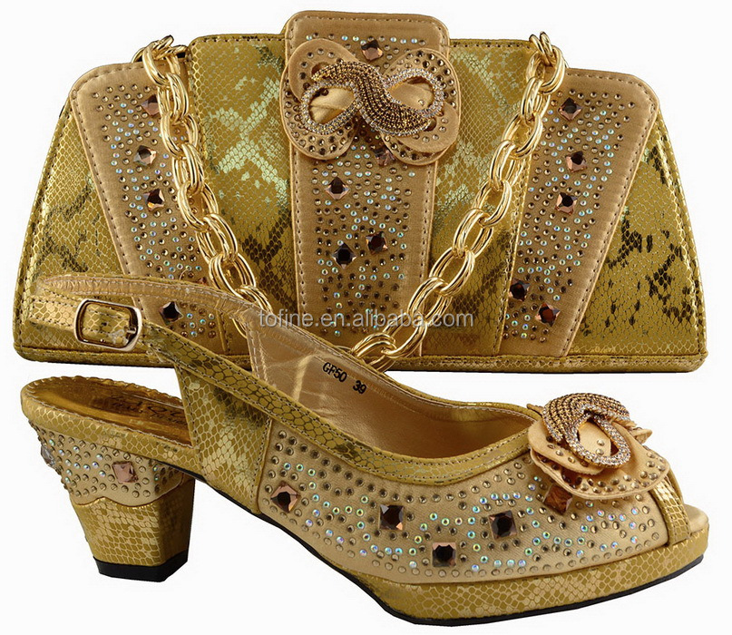Wedding Shoes And Bag Set Supplieranufacturers At Alibaba