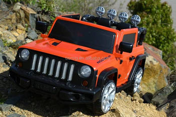 Buy Jeep Wrangler >> Jeep Wrangler Style Baby Battery Car With Lcd Screen Buy Jeep Wrangler Style Baby Battery Car Battery Baby Toy Car Baby Electric Car Product On