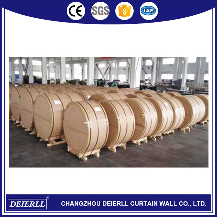 Professional prices of aluminum sheet coil made in China