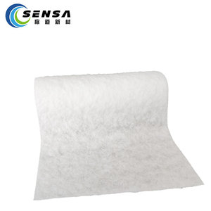 55% PP + 45% PET thermal thin insulation material for clothing accessories