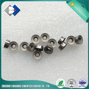 China supplier Reliable Quality carbide button bits inserts top grade