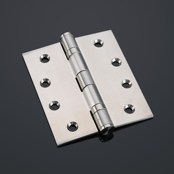 Cylindrical Hinge Soft Close Exterior Door Hinge For Heavy Door