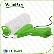 (94181) Multi-Purpose Plastic Hand Operated Pest Control Battery Trigger One Touch Electric Power Sprayer