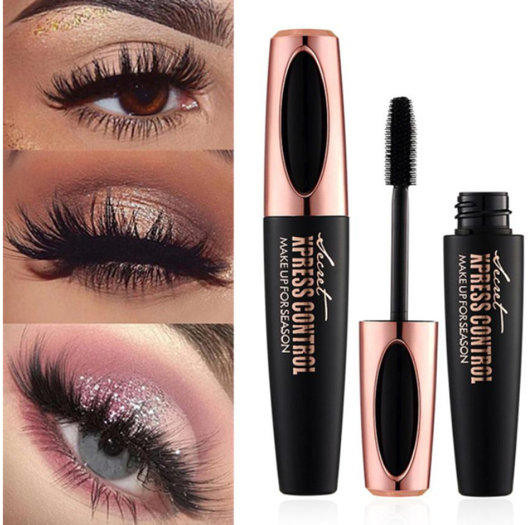Makeup Eyelash Mascara Eye Lashes makeup 4d mascara