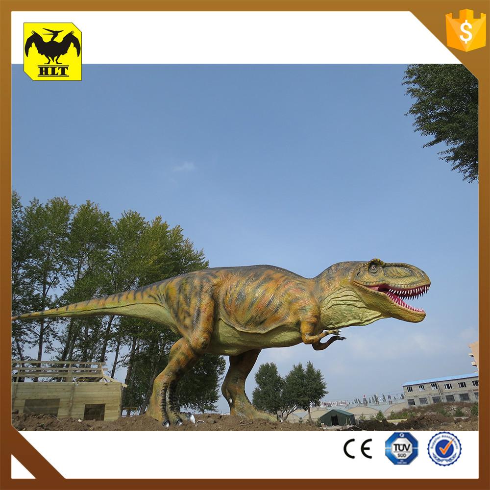 Hlt a grandezza naturale dei dinosauri in fibra di vetro for Piani di fattoria a grandezza naturale