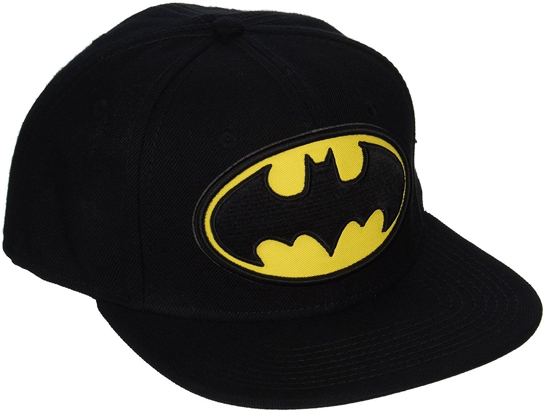 Cheap Batman Snapback Black, find Batman Snapback Black