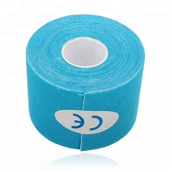 2018 Free Samples Hot Sale FDA Kinesiology Sports Tape