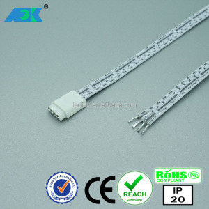 RGB LED Strip connector cabling Adapter 4 Pin 5050 smd light strip