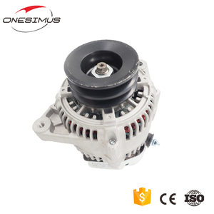 OEM Standard Car Alternator 12v Mini Alternator Parts