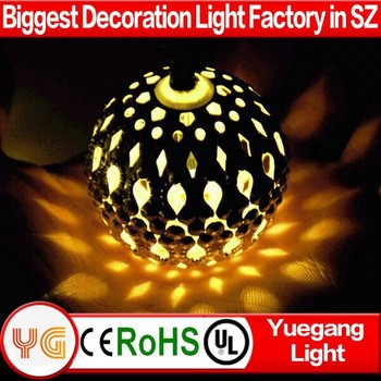Outdoor Led Light Ball Changing Color Outdoor Hanging Led Light ...