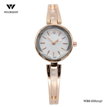 0806c4281cf7 Hot sale trend popular watch China taobao quartz moments watch for lady