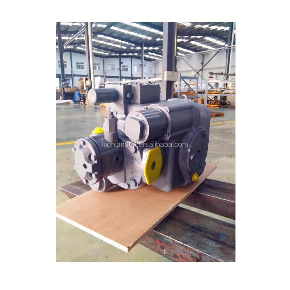 brueninghaus hydromatik axial piston variable pump