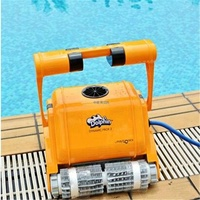 Automatic Swimming Pool Cleaning Robot Dolphin 3002# floor cleaning robot
