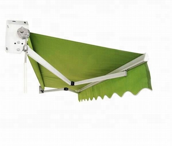 Remote Control Beralih Operasi Metode awning retractable