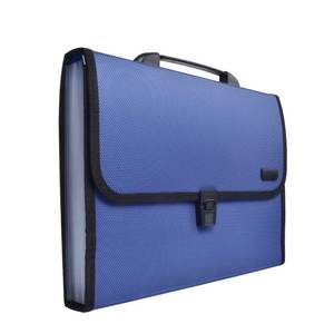 Office supplies a4 size expanding file,expanding file folder with handle