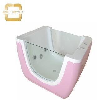 Baby Whirlpool Und Badewanne Mit Stand Von Hydrotherapie