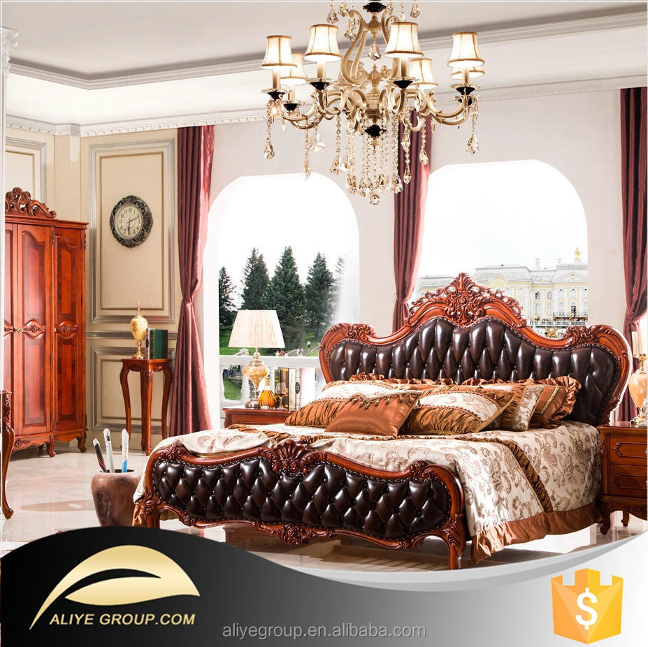 ab47european royal bedroom furniture sets classic bed