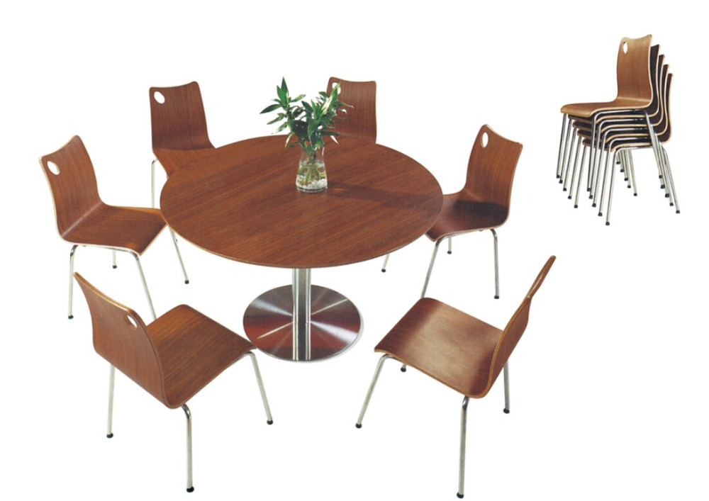 Round Cafe Table And Chair For Meeting Room Used Dining Room Table Set Buy Round Table Used Cafe Chair Dining Room Set Product On Alibaba Com