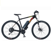Chinese Low Price 48V 500W Electric Mountain Bike 29er