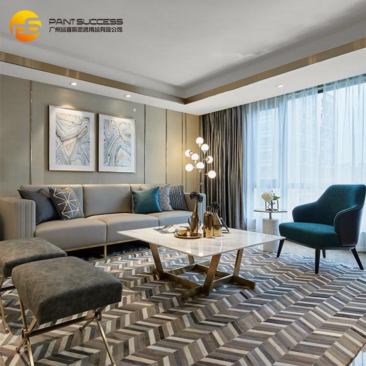Living Room Furniture Sofa Set Designs