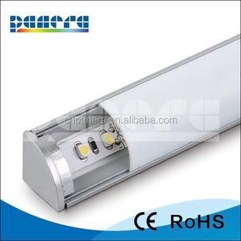 Linear Fan Shaped Led Under Cabinet Light