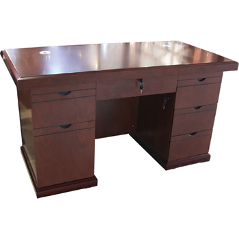 With One-Stop Purchasing Classic Wood Office Desk