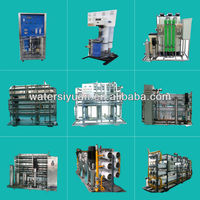 Industrial Reverse Osmosis System/Ro water plant price