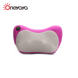 Good Price Of Beauty Cervical Spondylosis PU Material Massage Pillow