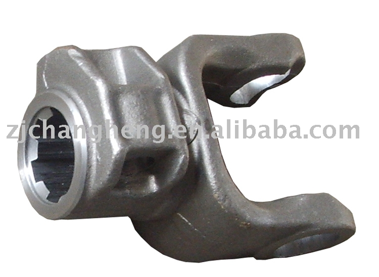 End Yokes for PTO Shaft