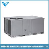 ceiling air conditioning unit 5 ton heat pump package unit