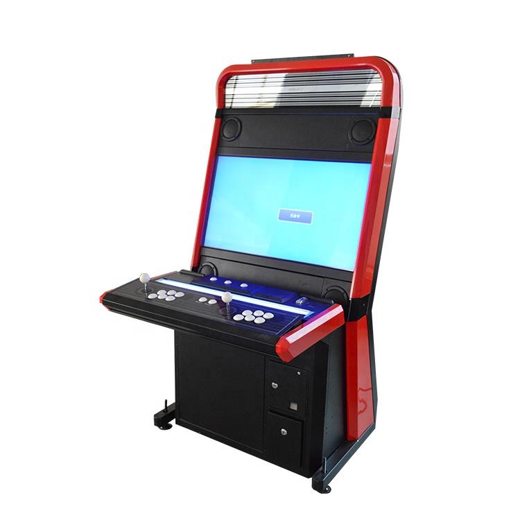 Arcade Games Machines Coin Operated Tekken 3 Fighter Machine Buy Arcade Games Machines Coin Operated Tekken 3 Fighter Machine Product On Alibaba Com