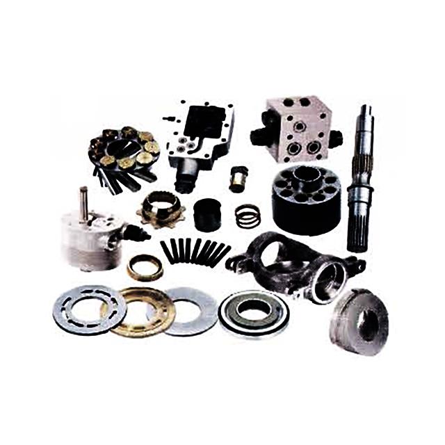 hydraulic piston pump spare parts PV16/23/33/38/48/76/100 FOR SAUER