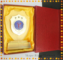 Crystal Awards Trophy Plaques Medal