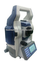 Robotic total station with bluetooth, SD card and USB