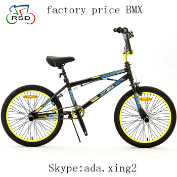 lowest price online good cheap bmx bikes made in china,world trade ce approved black and white bmx bike,bmx 20 inch bike