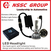H11 LED Headlight high lumen SMD led Next Generation HID H4 H7 H8 H9 H10 H11 9004 9005 9006 9007 led car headlight