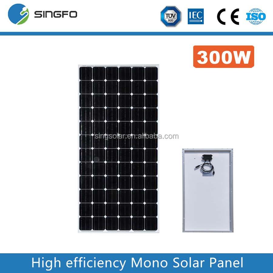 Panneau solaire pas cher chine fabricant w pas cher - Panneau solaire pas cher ...