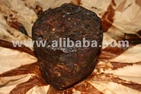 Authentic African Black Ghanna Soap