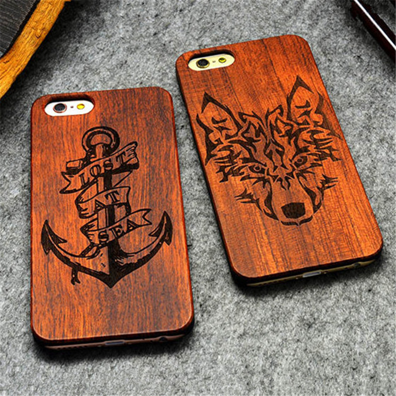 retro pc wood skull case for iphone 6 4 7 novelty vintage case cover for iphone 6s in phone. Black Bedroom Furniture Sets. Home Design Ideas