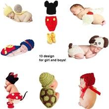 Kostým na miminka 0-6 měsíců např. na focení z Aliexpress