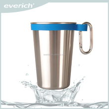 Promotional Insulated Double Wall Stainless Steel Beer Mug For Beer