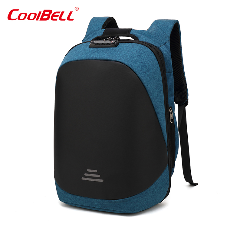 Water Resistant Laptop Backpack Travel Backpack 60369cac75f02