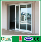 Sliding Door Sliding Made In China Professional Powder Coated Bullet Proof Aluminum Security Sliding Glass Door Price
