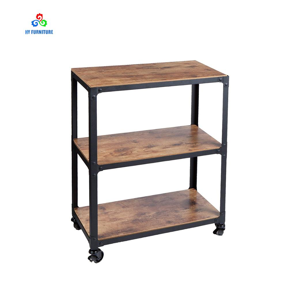 3 Tier Metal Utility Cart Kitchen Serving Trolley Cart Moving Carts For  Sales, View Kitchen Serving Trolley Cart, HY Product Details From Zhangzhou  Haiyang ...