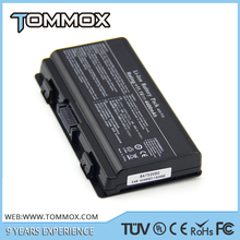 Hotsale Original Laptop Battery A31-T12 A32-T12 A32-X51 for ASUS T12 Battery for Packard bell MX35 MX45 MX65 battery series