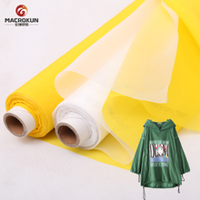 195 mesh nylon screen printing