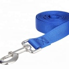 oem wholesales sex dog pet accessories coupler braided leather bag waist printed dog leash