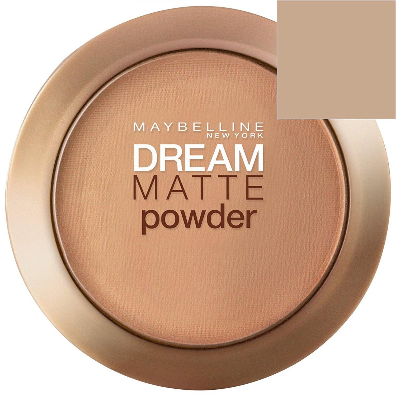 Buy Maybelline Dream Matte Powder Foundation 9g Golden Beige In Cheap Price On Alibaba Com